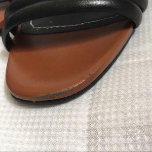 Zara Shoes - Zara Acrylic Heeled Sandals
